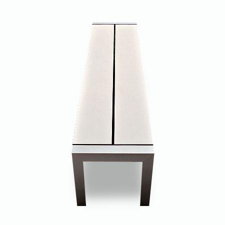 sushi sitzbank outdoor von kristalia cramer m bel design. Black Bedroom Furniture Sets. Home Design Ideas