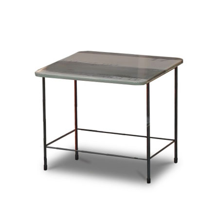 table au von baxter cramer m bel design. Black Bedroom Furniture Sets. Home Design Ideas