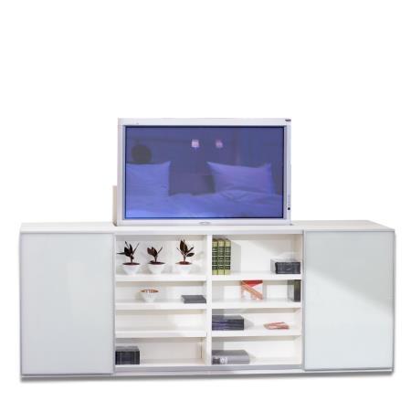 cavum grande tv sideboard von cramerfactory cramer m bel. Black Bedroom Furniture Sets. Home Design Ideas