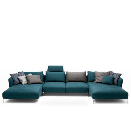 scala von rolf benz cramer m bel design. Black Bedroom Furniture Sets. Home Design Ideas