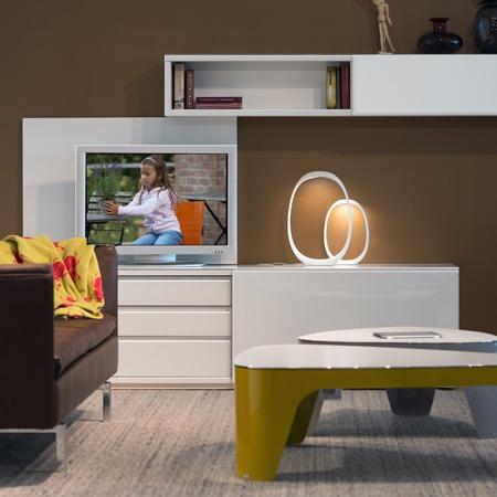 atrium wohnwand von cramer holzmanufaktur cramer m bel design. Black Bedroom Furniture Sets. Home Design Ideas