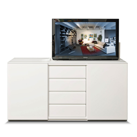 cavum medio tv sideboard von cramerfactory cramer m bel design. Black Bedroom Furniture Sets. Home Design Ideas