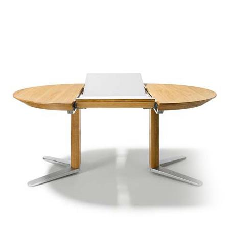 girado tisch von team 7 cramer m bel design. Black Bedroom Furniture Sets. Home Design Ideas