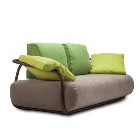 2000 von thonet cramer m bel design. Black Bedroom Furniture Sets. Home Design Ideas