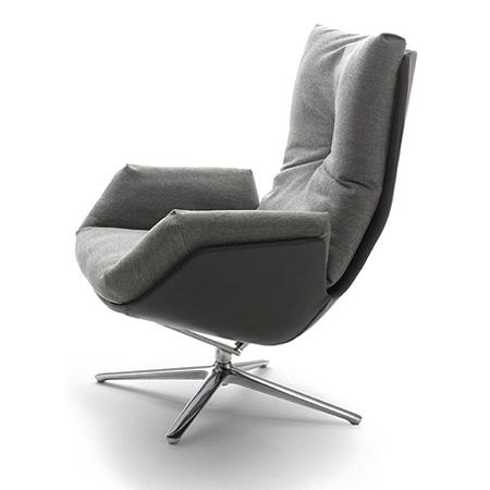 Cordia Lounge Sessel Von Cor Cramer Mobel Design