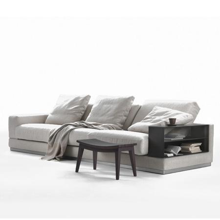 big bob von flexform cramer m bel design. Black Bedroom Furniture Sets. Home Design Ideas