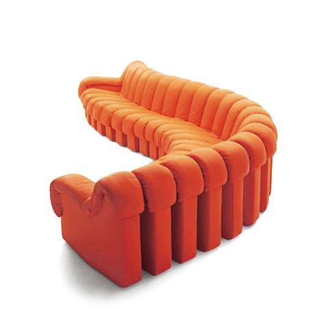 ds 600 von de sede cramer m bel design. Black Bedroom Furniture Sets. Home Design Ideas