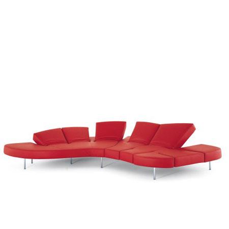 flap von edra cramer m bel design. Black Bedroom Furniture Sets. Home Design Ideas