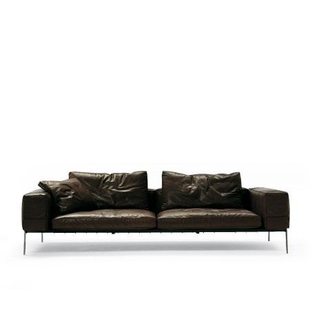 lifesteel von flexform cramer m bel design. Black Bedroom Furniture Sets. Home Design Ideas