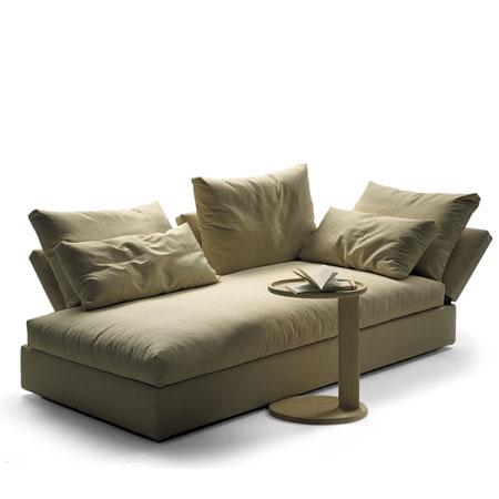 sunny von flexform cramer m bel design. Black Bedroom Furniture Sets. Home Design Ideas