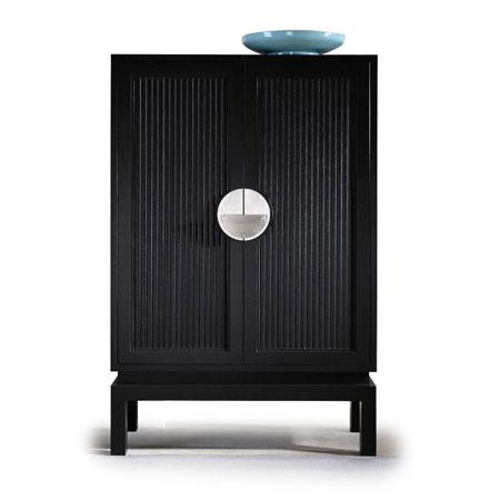 wellenschrank ethno von form exclusiv cramer m bel design. Black Bedroom Furniture Sets. Home Design Ideas