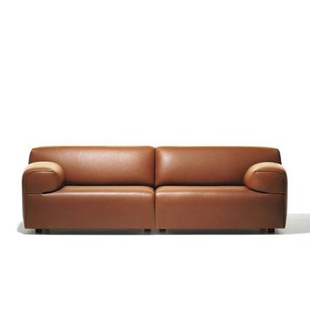 ds 820 von de sede cramer m bel design. Black Bedroom Furniture Sets. Home Design Ideas