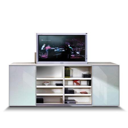 cavum grande tv sideboard von cramerfactory cramer m bel design. Black Bedroom Furniture Sets. Home Design Ideas