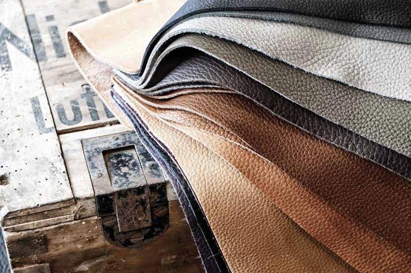 Pflege Und Warenkunde Leder Und Lederpflege Cramer Möbel Design