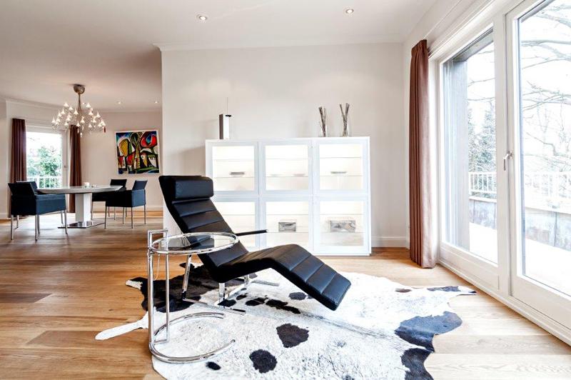 referenzen und einrichtungsprojekte cramer m bel design. Black Bedroom Furniture Sets. Home Design Ideas