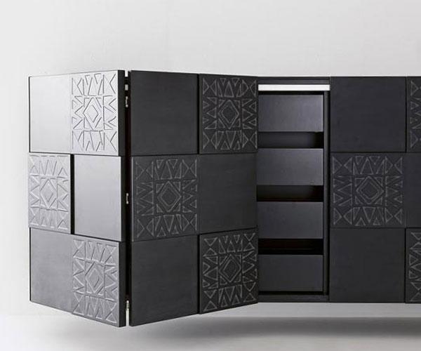 Capo d\'Opera Möbel: Sideboards, Wohnwände | Cramer Möbel Design