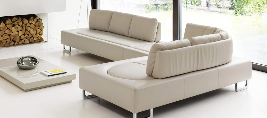 Designmöbel von De Sede   Cramer Möbel Design