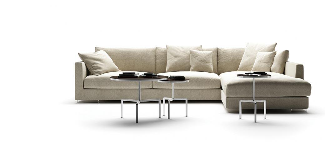 Flexform Möbel Sofas Sessel Tische Und Sideboards Cramer Möbel