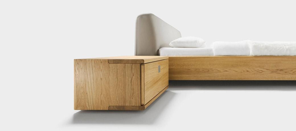 Team 7 Mobel Tische Schranke Kommoden Betten Und Naturholzmobel