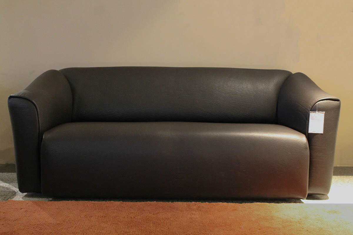 Ledersofa De Sede Gebraucht Ds 47 Baci Living Room