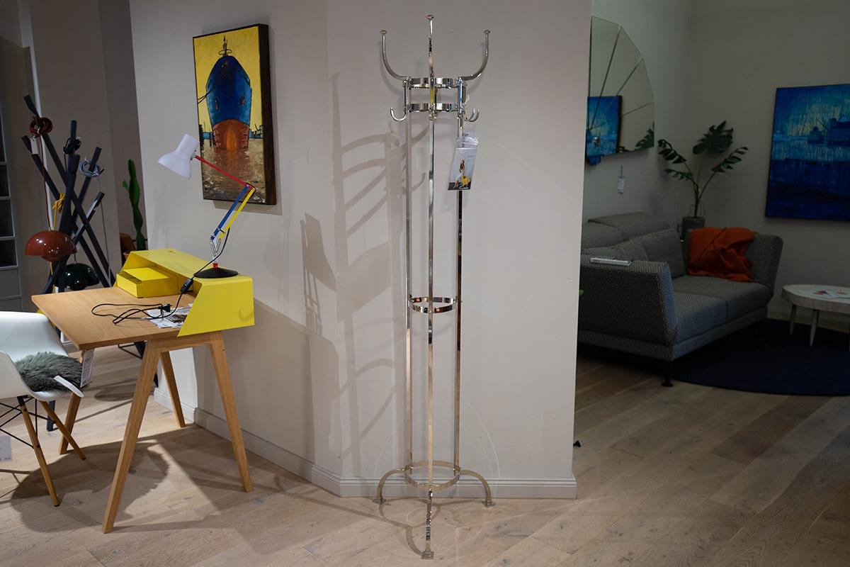 Ausstellungstück im Sale: Garderobenständer Nymphenburg von ClassiCon für 1.480 €