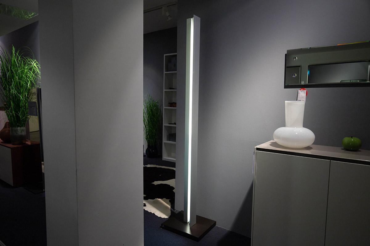 Ausstellungstück im Sale: Stehleuchte Charis von ClassiCon für 1.150 €
