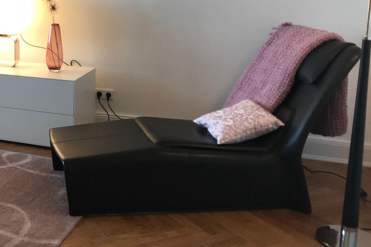 molteni chaiselongue glove als ausstellungsst ck im sale cramer m bel design. Black Bedroom Furniture Sets. Home Design Ideas