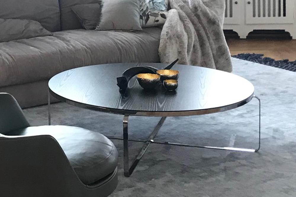 Ausstellungstück im Sale: Couchtisch Charlotta von Flexform für 1.490 €