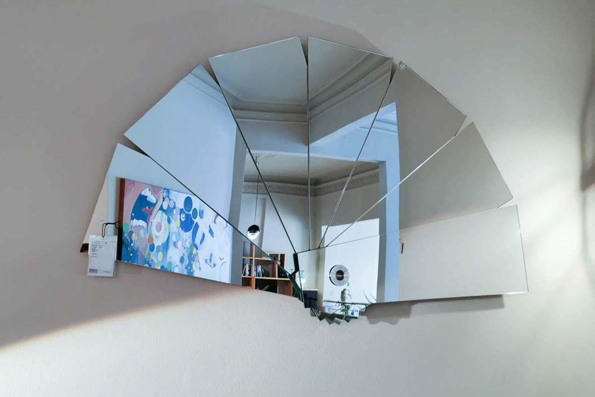 Ausstellungstück im Sale: Spiegel Sensu von Porada für 650 €