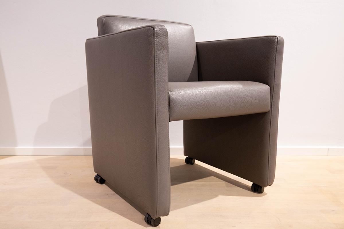 cramerfactory konferenzsessel pia als ausstellungsst ck im sale cramer m bel design. Black Bedroom Furniture Sets. Home Design Ideas