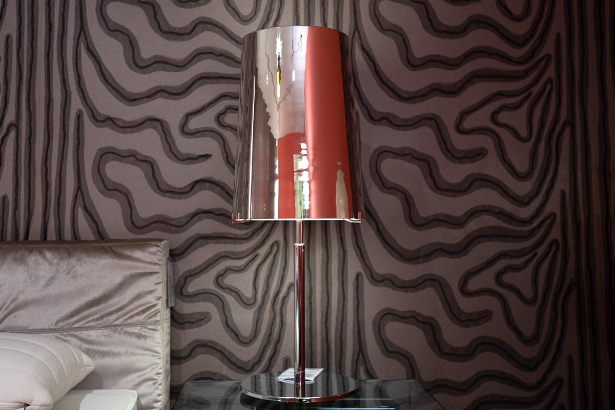Ausstellungstück im Sale: Tischleuchte Sera T1 von Prandina für 549 €
