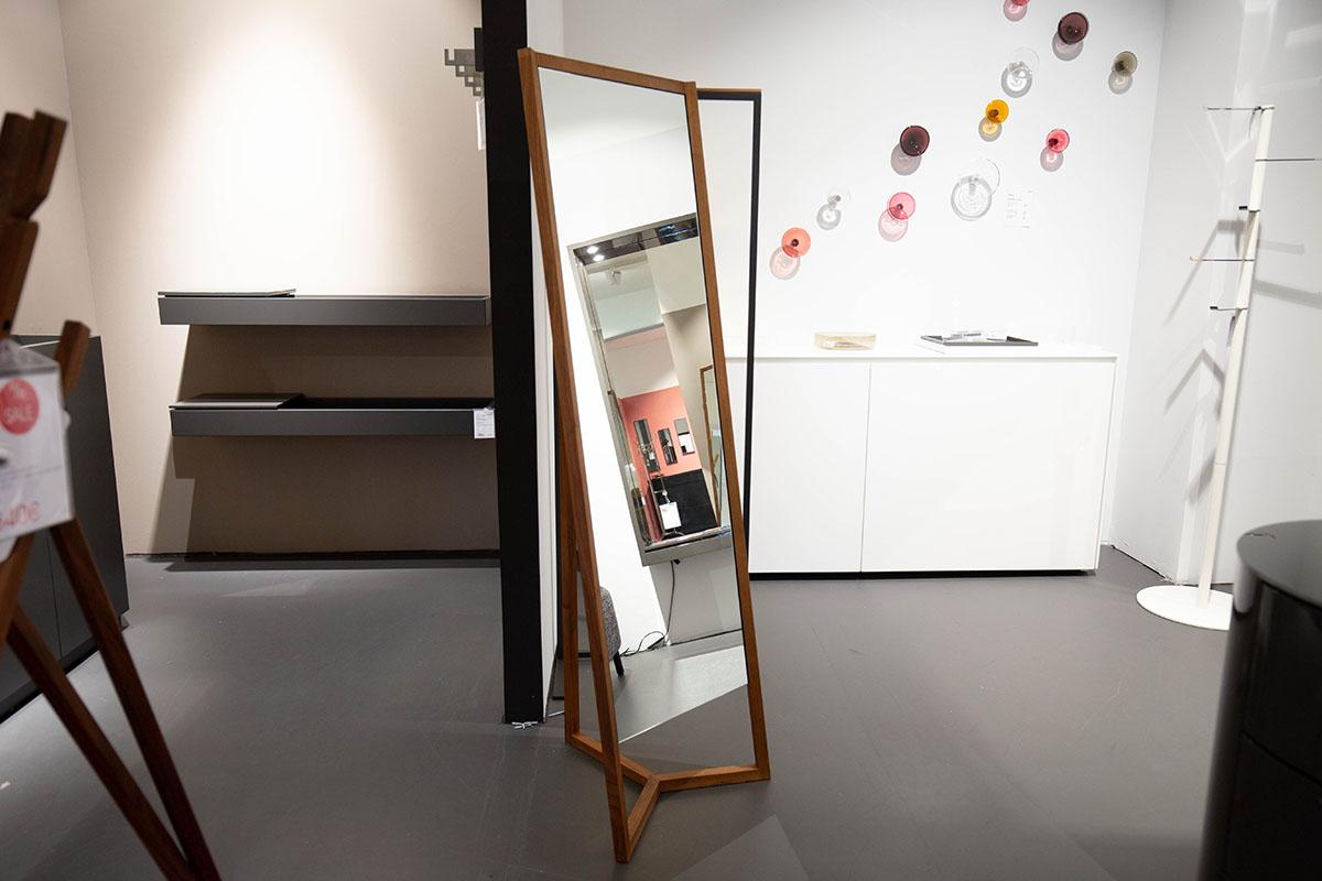Ausstellungstück im Sale: Standspiegel Club 1390.16 von Schönbuch für 840 €