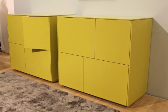 Austellungsstück Piure Sideboard Line Im Sale Cramer Möbel Design