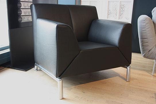Austellungsstück Jori Sessel Pacific Im Sale Cramer Möbel Design