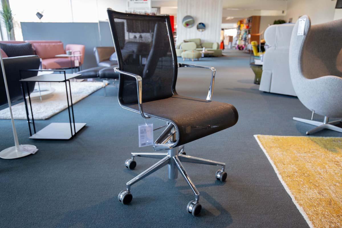 Ausstellungstück im Sale: Bürodrehstuhl Rollingframe+ von Alias für 1.098 €