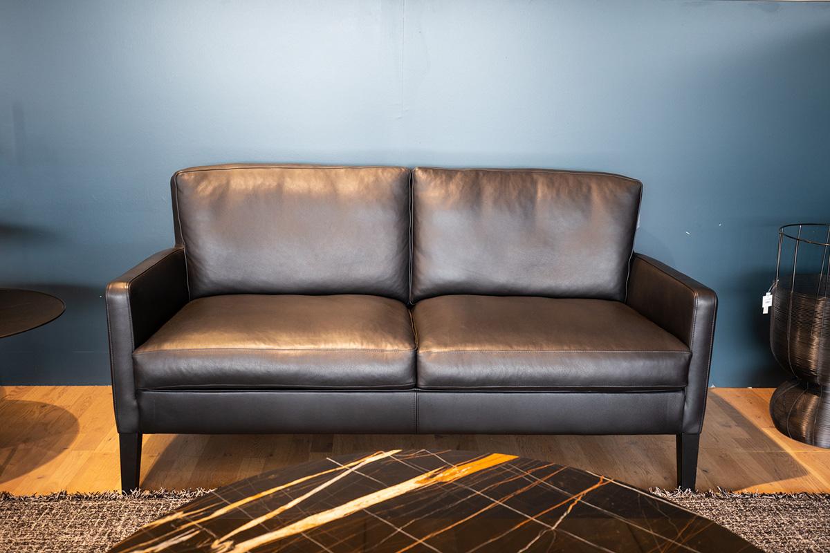Ausstellungstück im Sale: Sofa Premio von Werther für 3.850 €