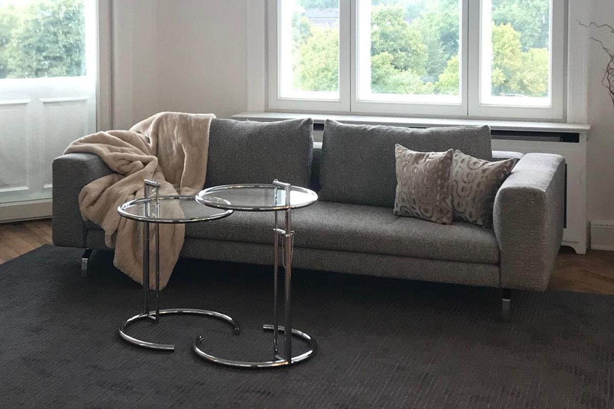 Ausstellungstück im Sale: Sofa Bruce von Zanotta für 2.990 €