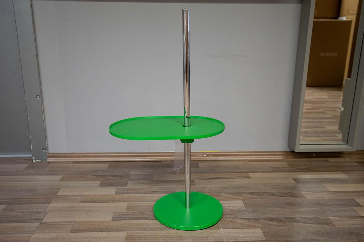Ausstellungstück im Sale: Beistelltisch Olivo von Pieper für 159 €