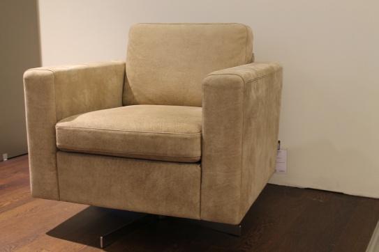 br hl sessel serge als ausstellungsst ck im sale cramer m bel design. Black Bedroom Furniture Sets. Home Design Ideas