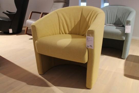 cramerfactory sessel marylin als ausstellungsst ck im sale cramer m bel design. Black Bedroom Furniture Sets. Home Design Ideas