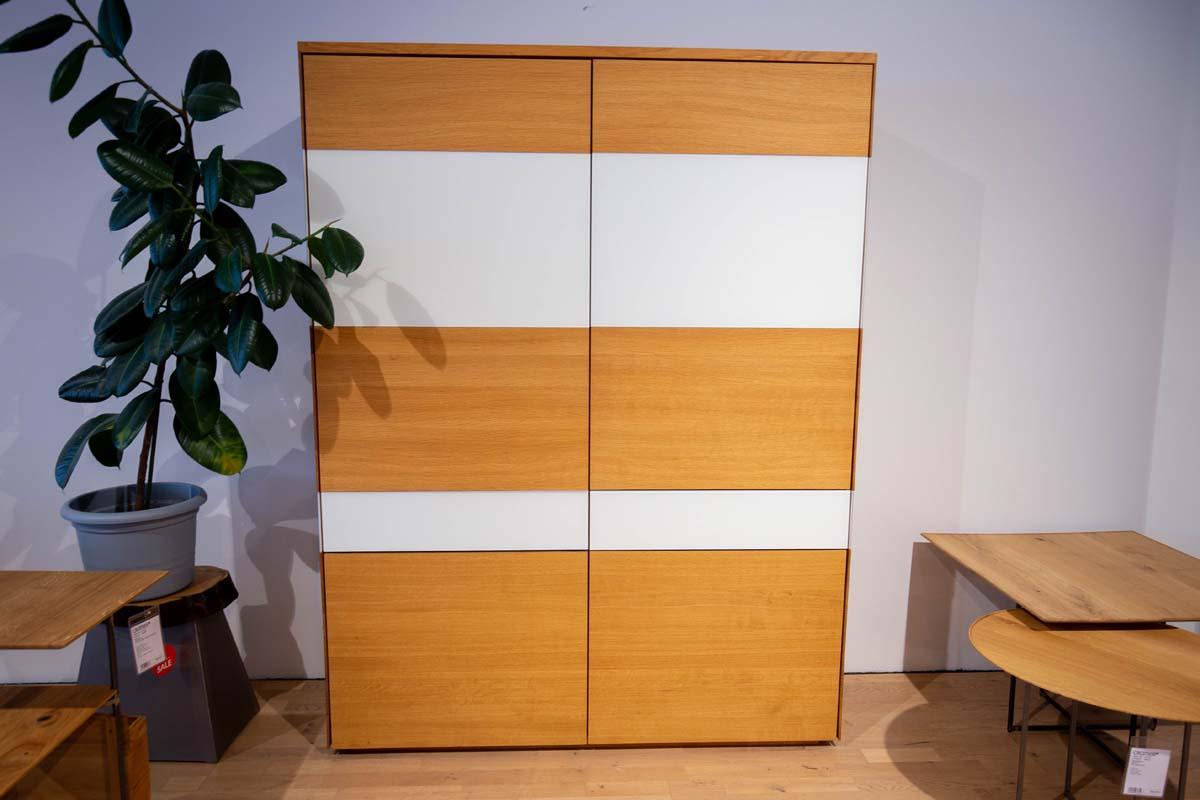 Ausstellungstück im Sale: Geschirrschrank Kosmos von Scholtissek für 3.990 €