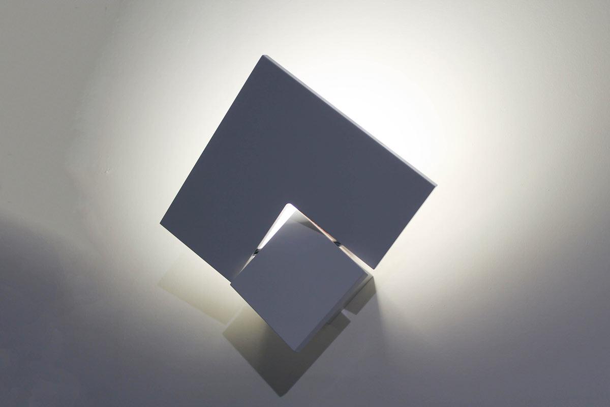 Ausstellungstück im Sale: Wandleuchte Puzzle Twist AP von LODES für 209 €