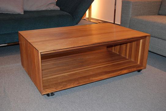 tische designerm bel sale ausstellungsst cke aus dem bereich tische cramer m bel design. Black Bedroom Furniture Sets. Home Design Ideas