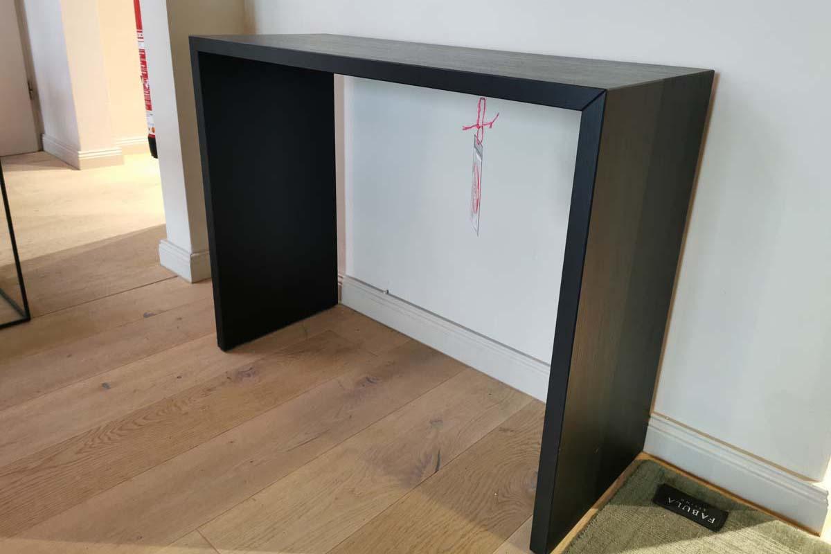 cramerfactory konsole arcum als ausstellungsst ck im sale. Black Bedroom Furniture Sets. Home Design Ideas