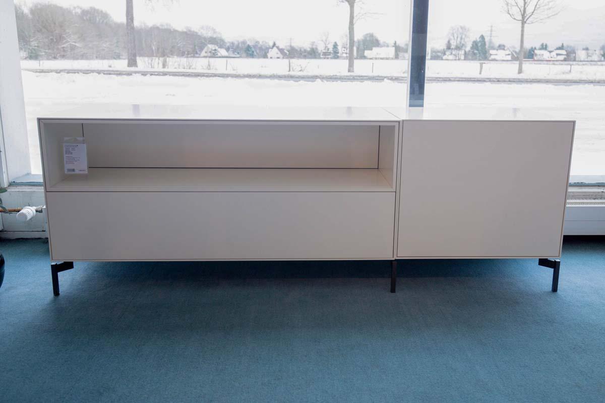 Ausstellungstück im Sale: Sideboard Nex Pur Box von Piure für 1.190 €