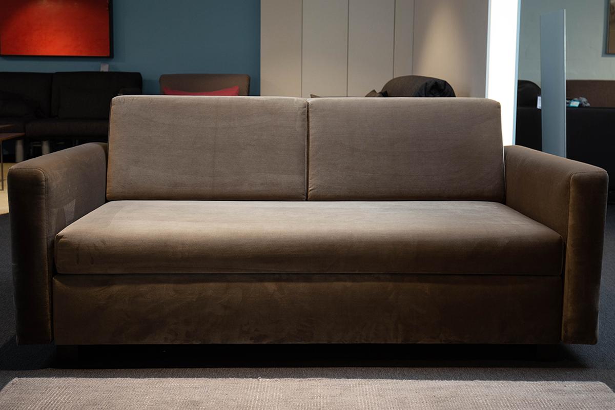 austellungsst ck br hl sippold ecksofa moule im sale cramer m bel design. Black Bedroom Furniture Sets. Home Design Ideas