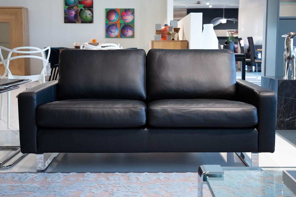Austellungsstück Cor Sofa Conseta Im Sale Cramer Möbel Design