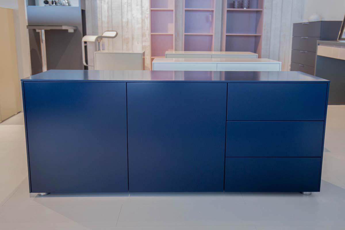 austellungsst ck im sale cramer m bel design. Black Bedroom Furniture Sets. Home Design Ideas