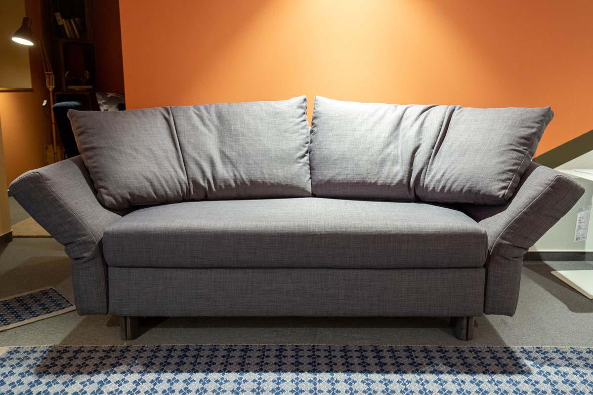franz fertig schlafsofa malou als ausstellungsst ck im sale cramer m bel design. Black Bedroom Furniture Sets. Home Design Ideas