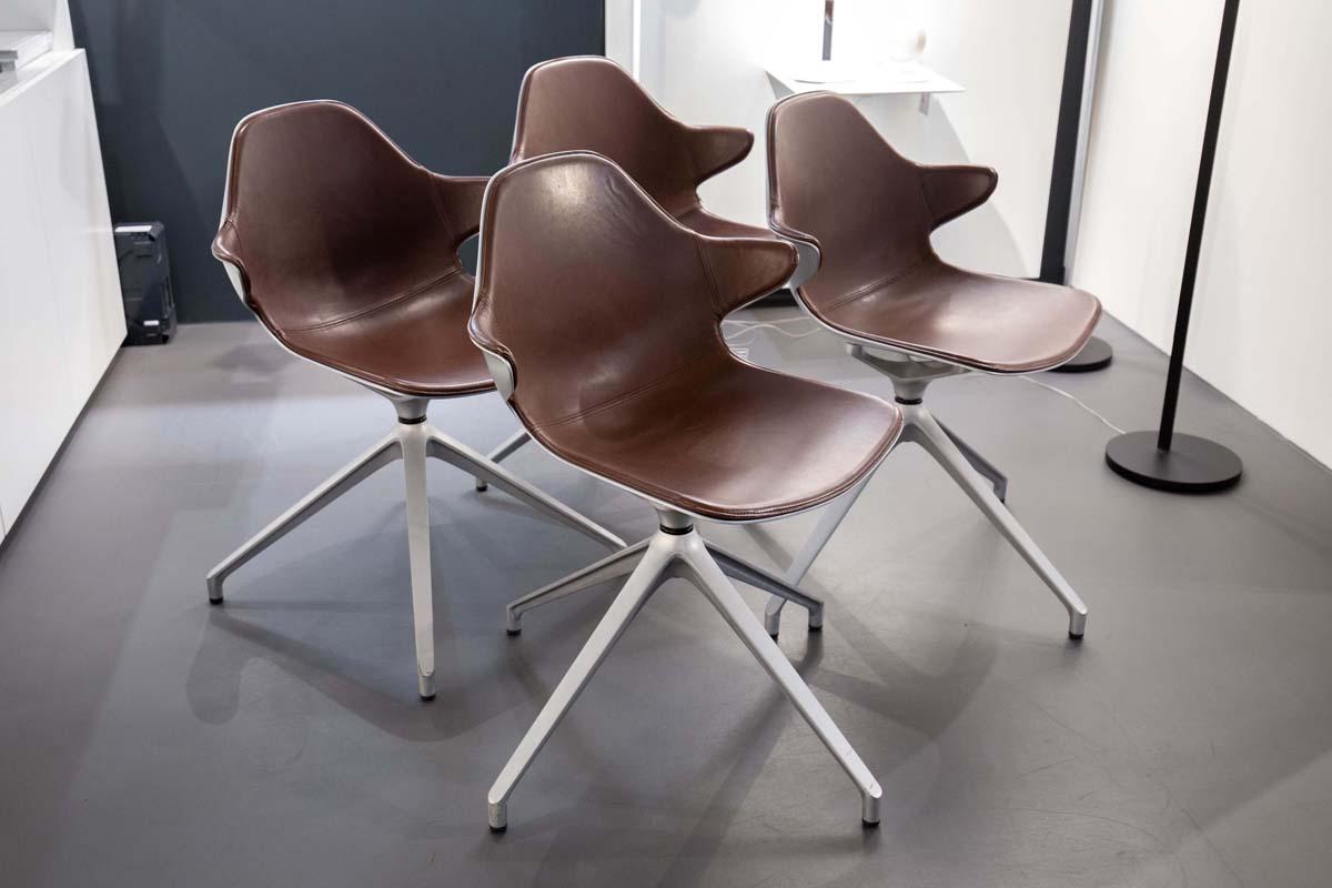 Ausstellungstück im Sale: Stuhlgruppe Kirk von KFF für 2.990 €